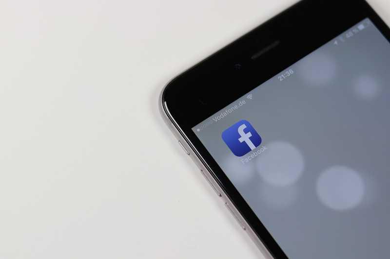 Facebook nel mondo degli incontri online